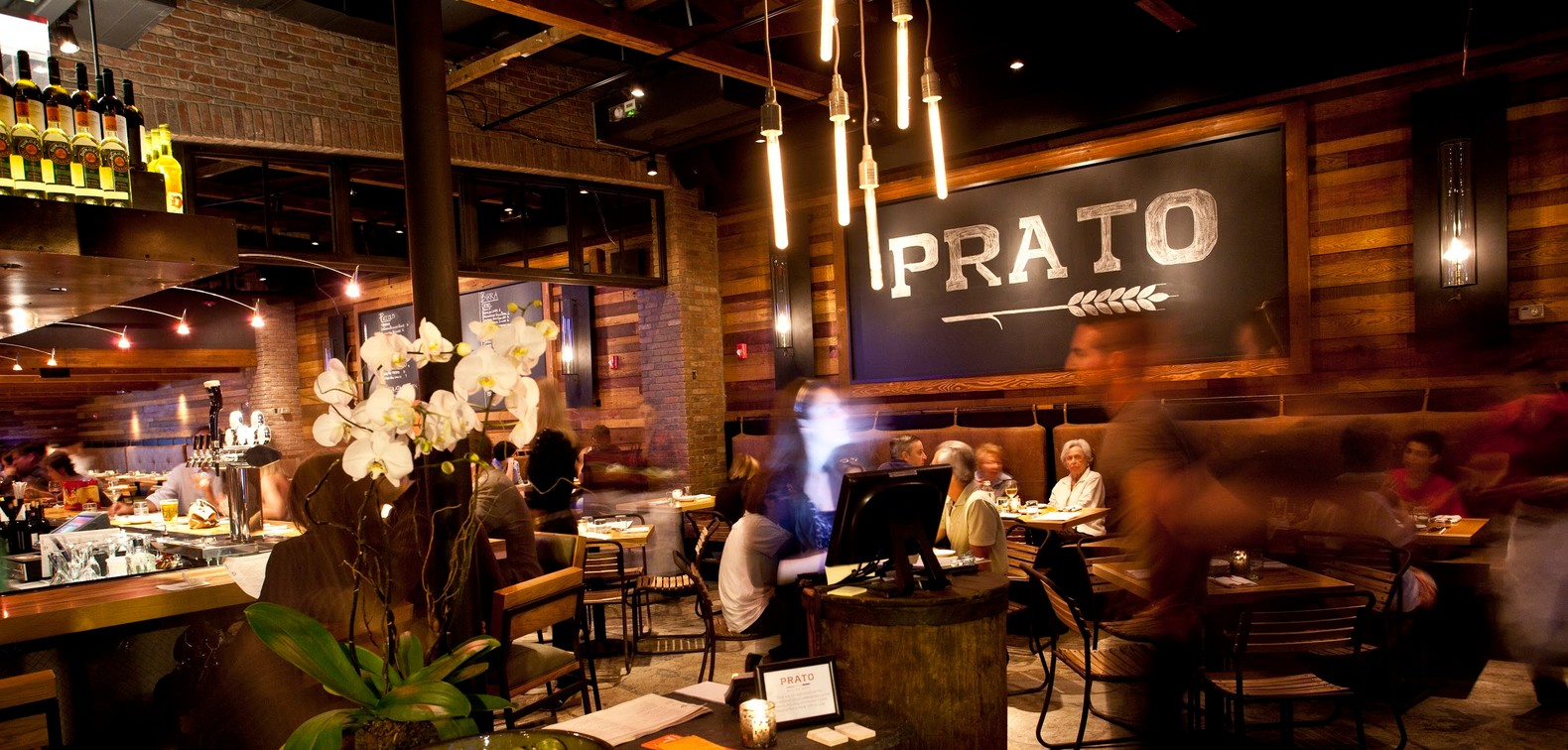 Prato - Winter Park - Orlando - The Infatuation