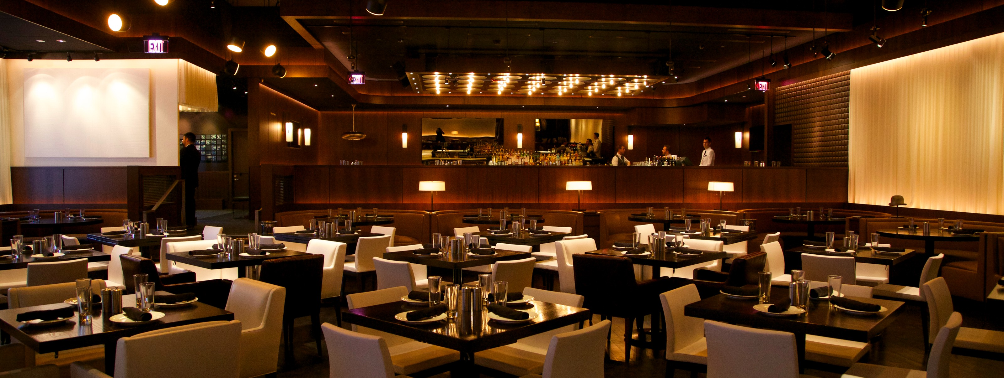 RPM Steak - River North - Chicago - The Infatuation