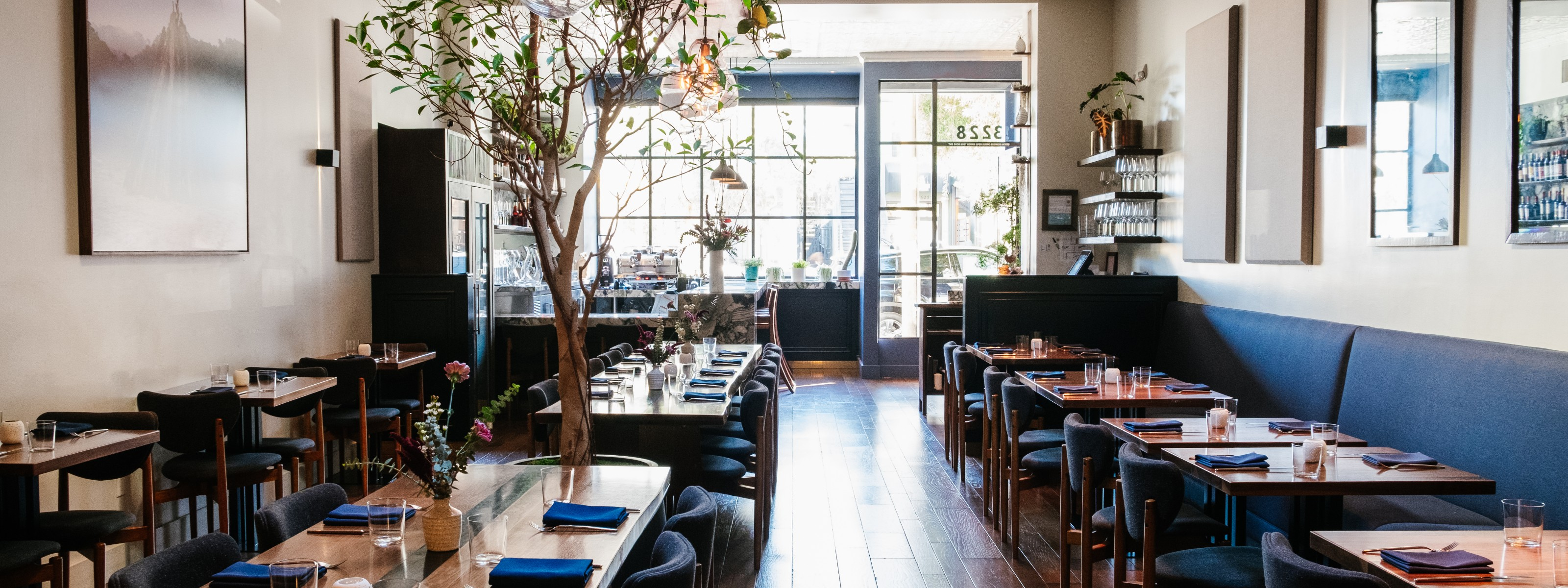 Sorrel Pacific Heights San Francisco The Infatuation