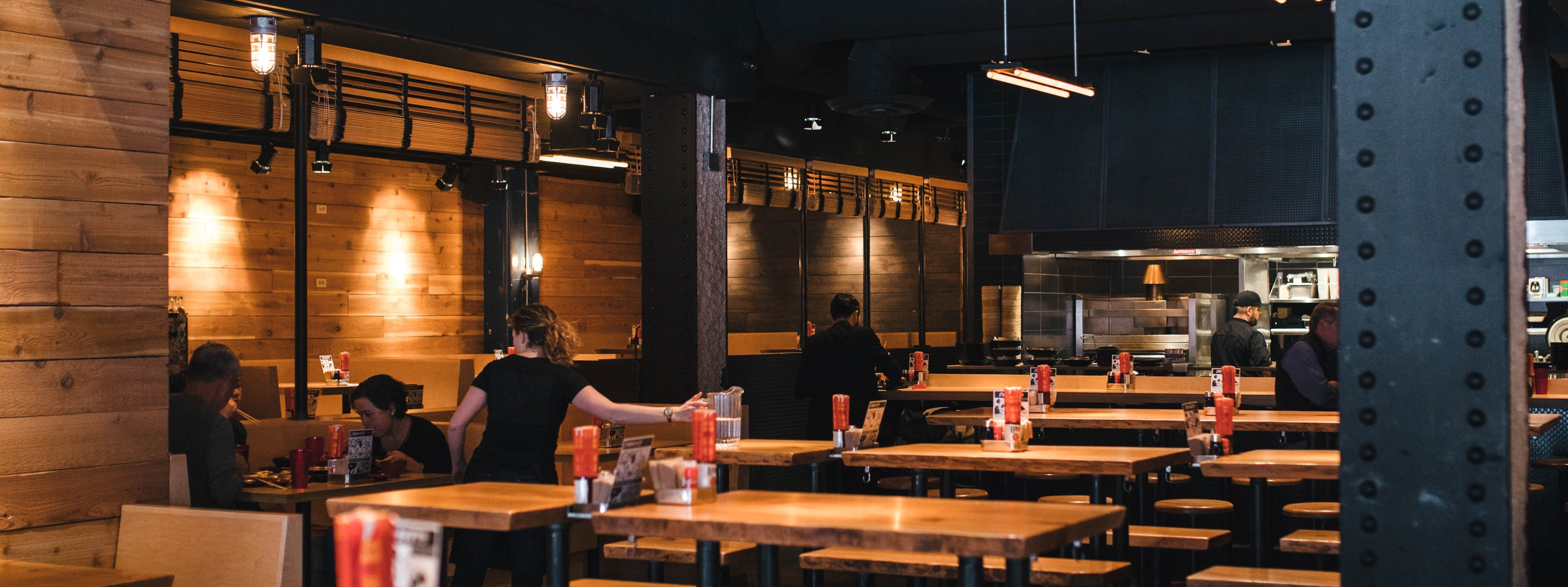 Sushi-san - River North - Chicago - The Infatuation