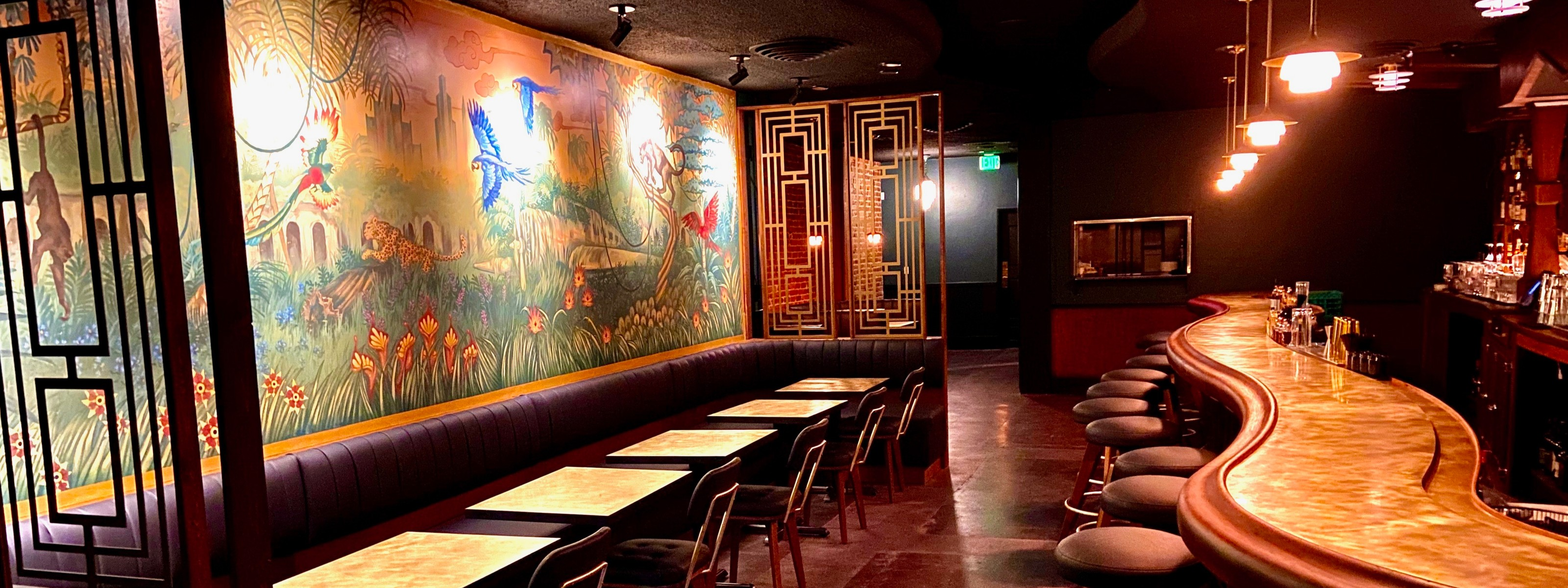 The Airliner - Lincoln Heights - Los Angeles - The Infatuation