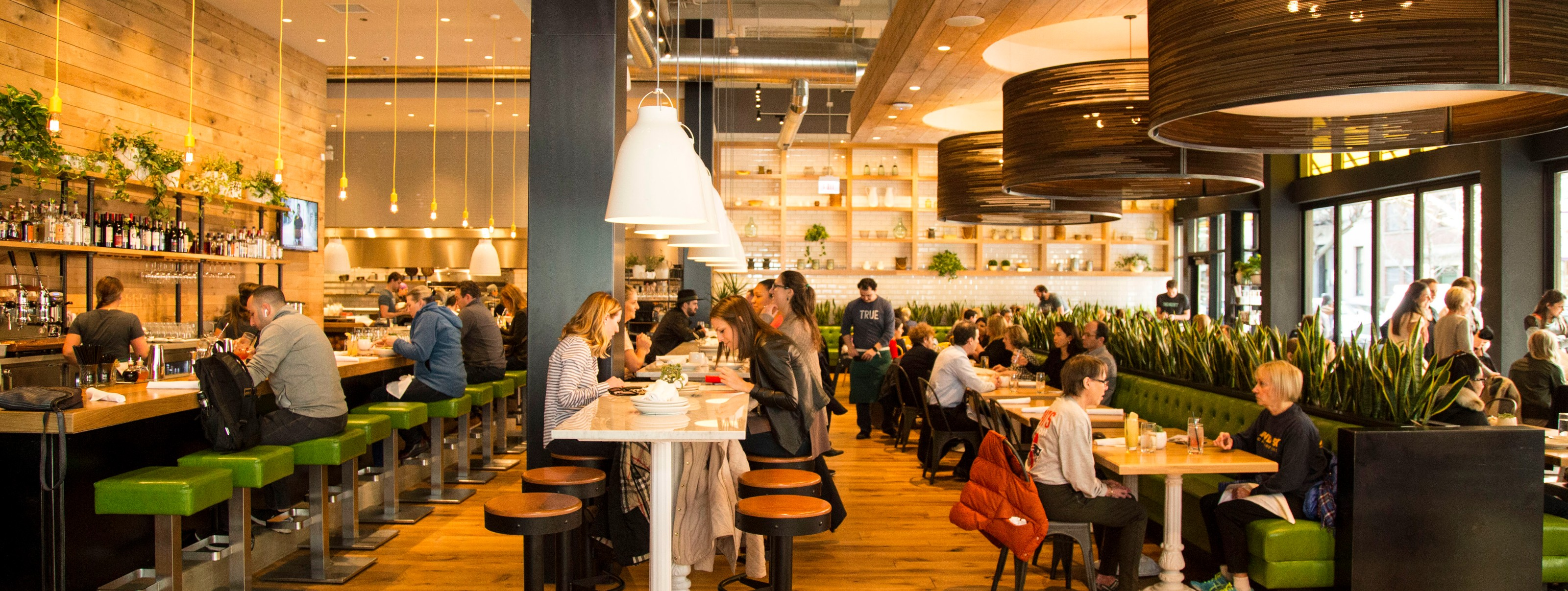 True Food Kitchen River North Chicago The Infatuation