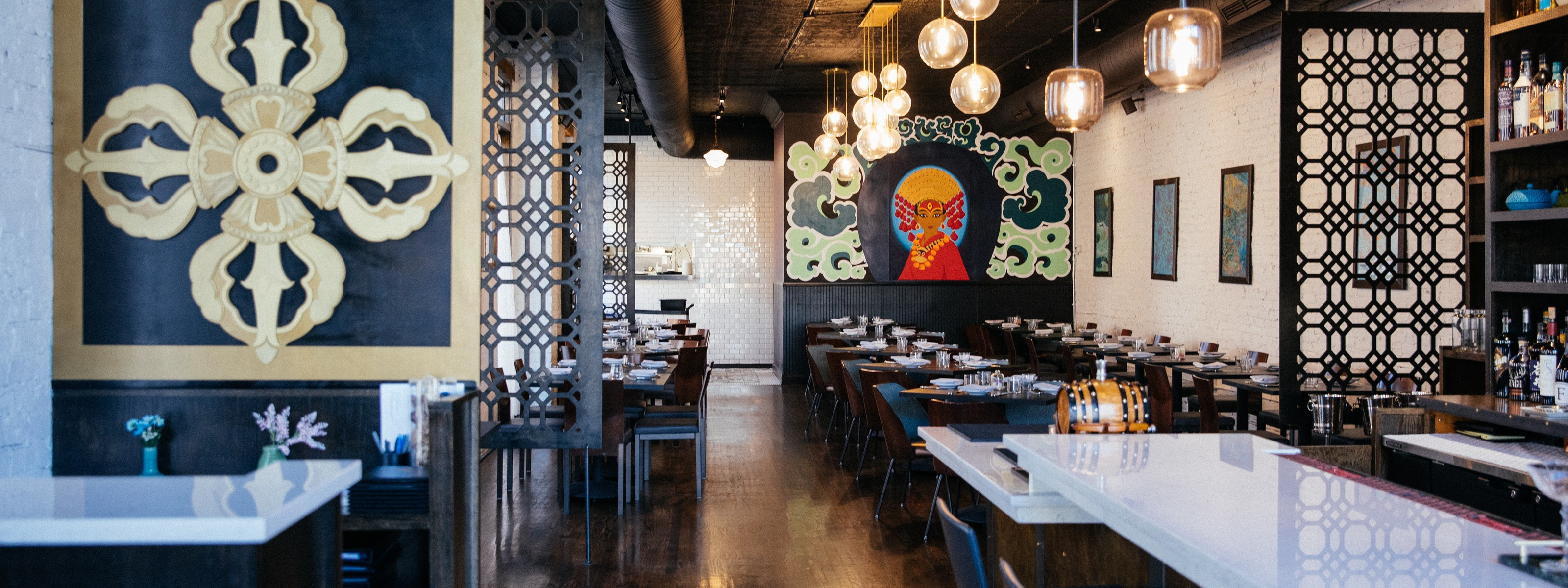 Vajra - West Town - Chicago - The Infatuation