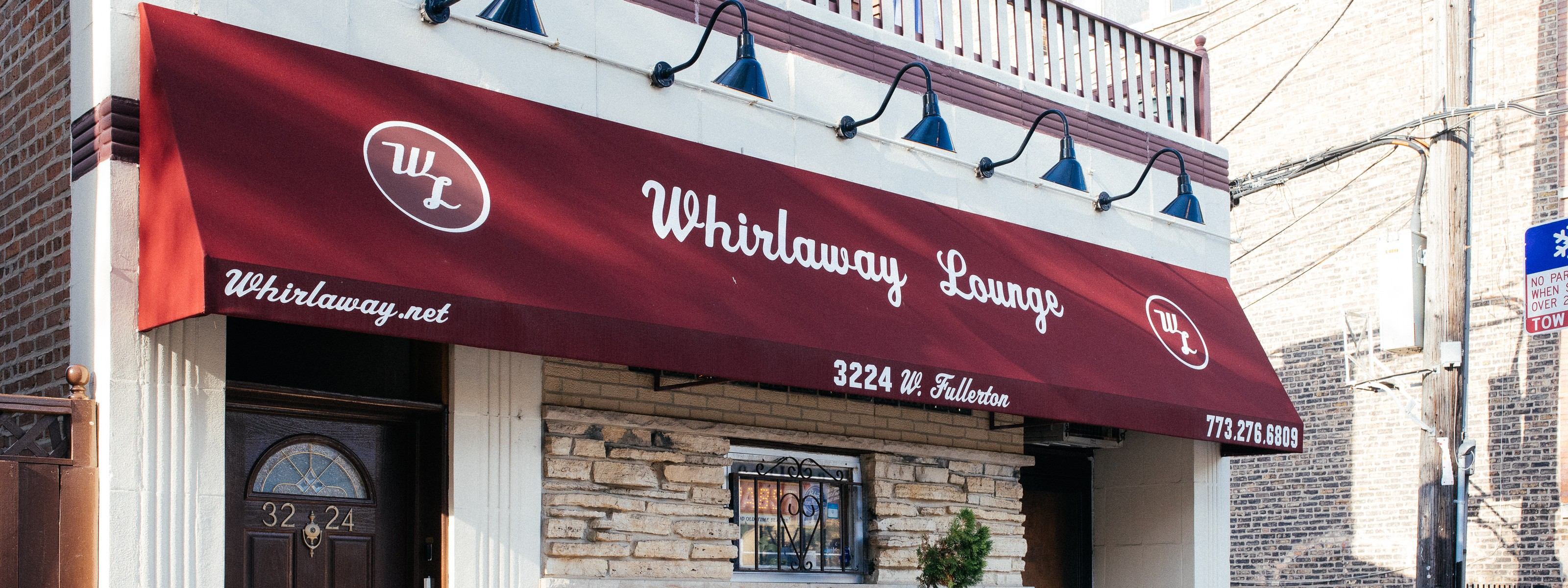Whirlaway Lounge - Logan Square - Chicago - The Infatuation