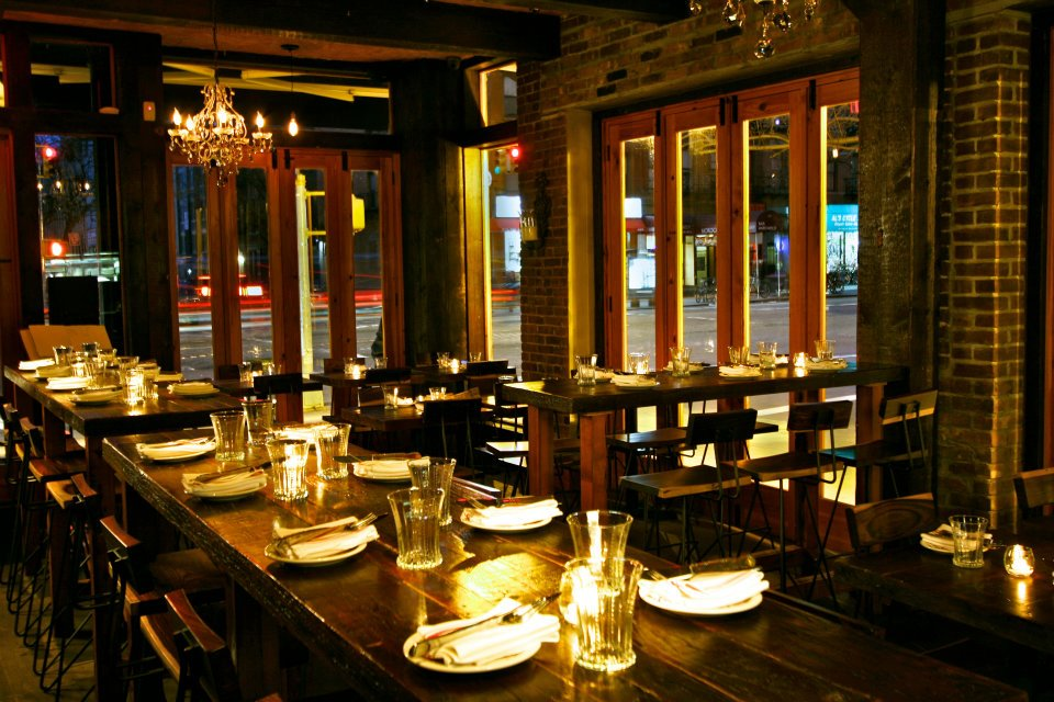 Anejo Hell S Kitchen New York The Infatuation