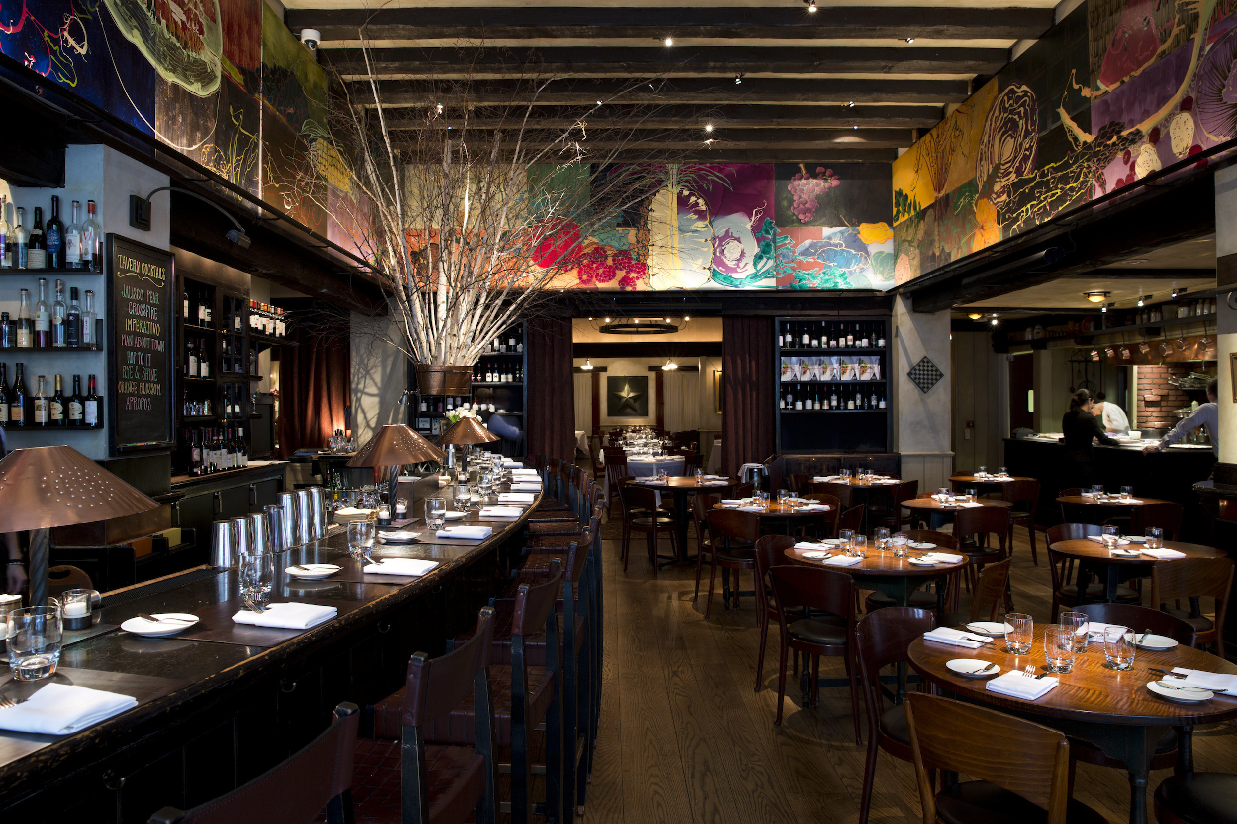 Gramercy Tavern - New York - The Infatuation