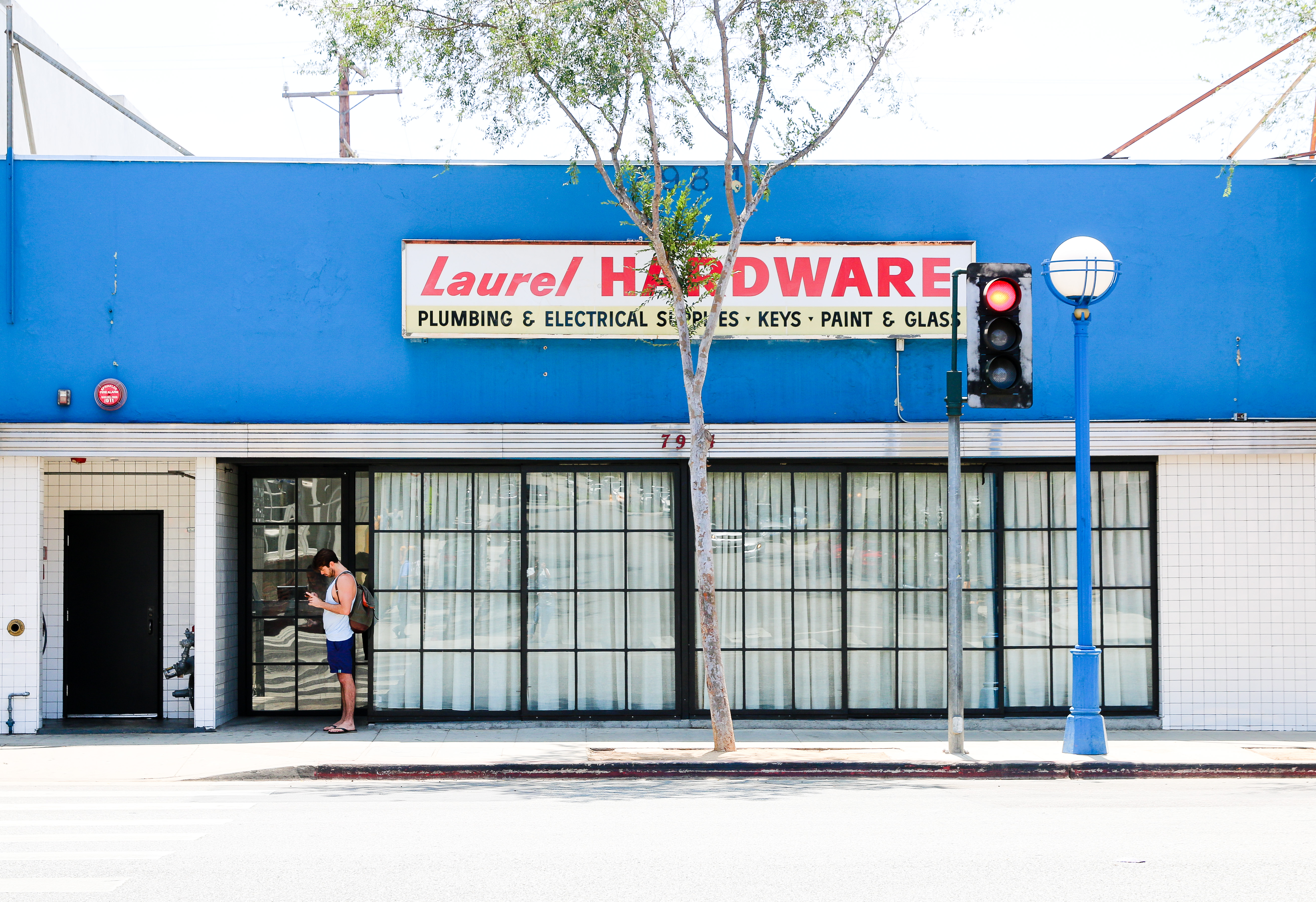 Laurel Hardware - West Hollywood - Los Angeles - The Infatuation