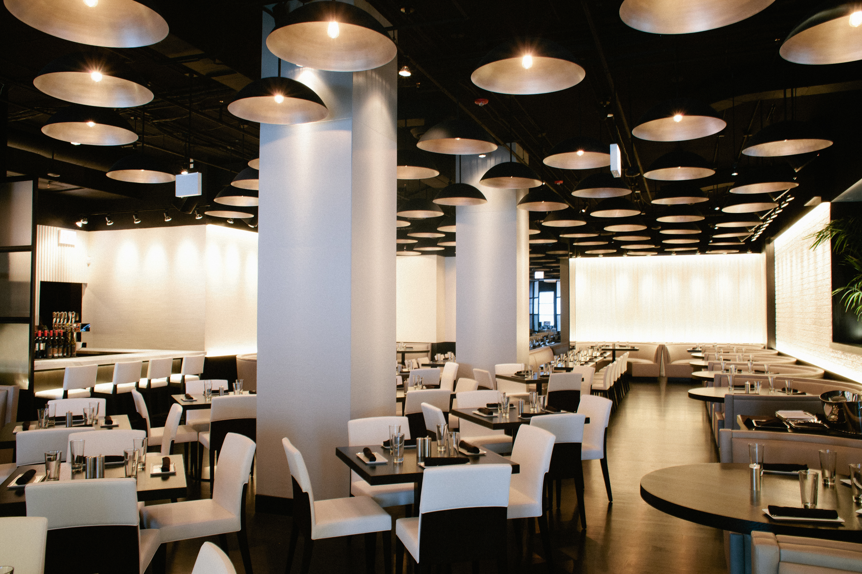 Rpm Italian River North Chicago The Infatuation