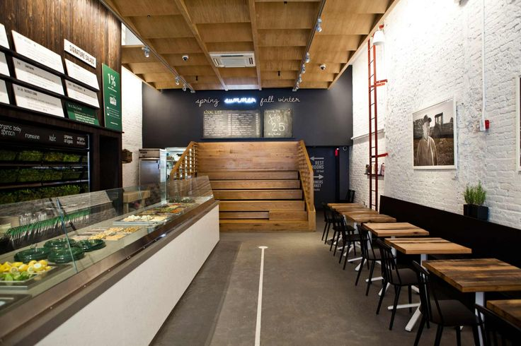 Sweetgreen Nomad Nomad New York The Infatuation
