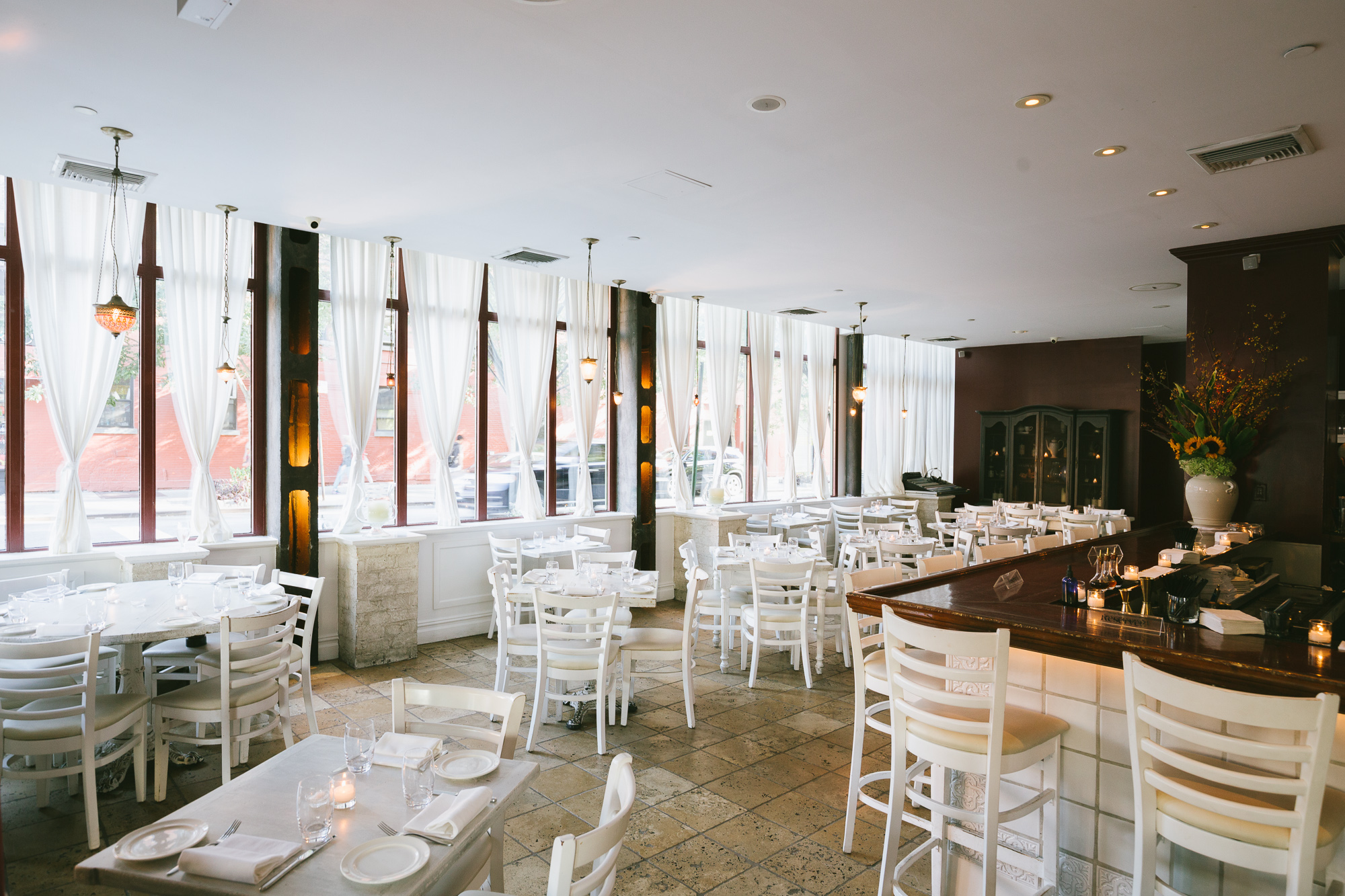 Taboon - Hell\'s Kitchen - New York - The Infatuation