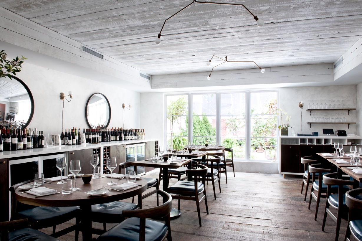 The Musket Room - Nolita - New York - The Infatuation